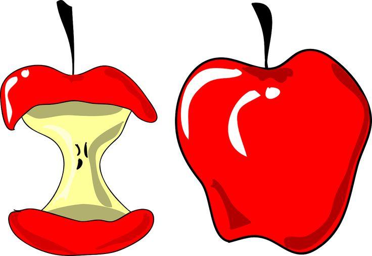 Apple Fruit Food Vitamins transparent image