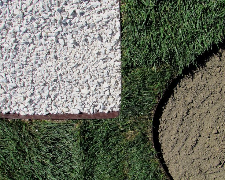Flexible Steel Edging For Lawns, Paths And Garden Beds  For That Clean Cut,  Professional Landscaped Appearance. Competitively Priced And Easy To  Install, ...