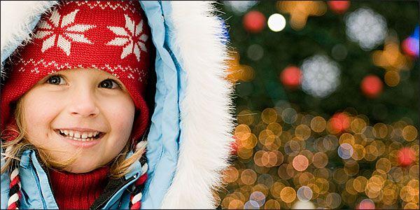 Παιδί | 21 παιδικές δραστηριότητες στην χριστουγεννιάτικη Αθήνα