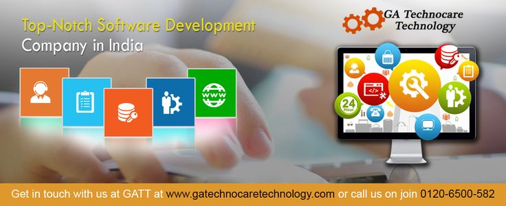#GATechnocareTechnology is leading one of the best #software & application development company. We are offering quality services in #systemsoftware development, #applicationdevelopment, #iPhone, #Android and #web application development.  http://www.gatechnocaretechnology.com/application.html