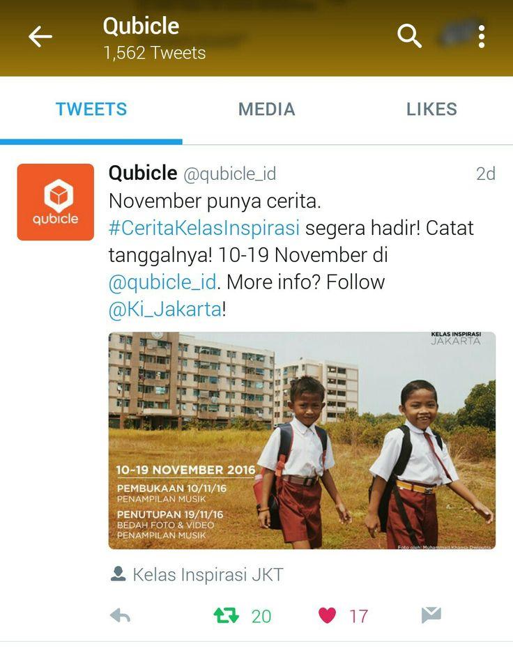 Media Partner - Qubicle ID