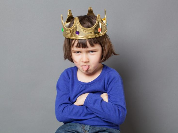 8 mistakes to avoid to make a child tyrant