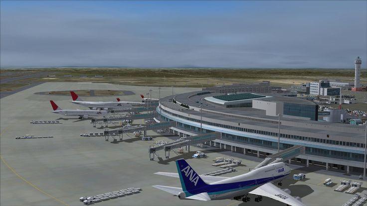 新千歳空港 - Google 検索