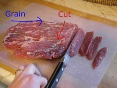 How to Make Beef Jerky without a dehydrator