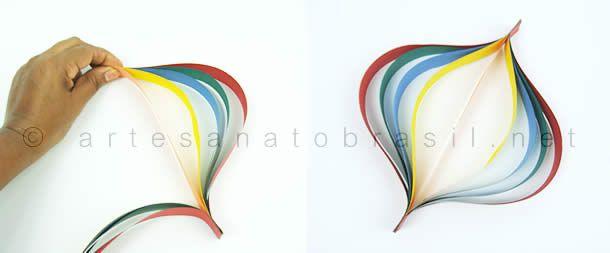 Como fazer um Balão junino diferente? A ideia de hoje é parecido com um mobile,