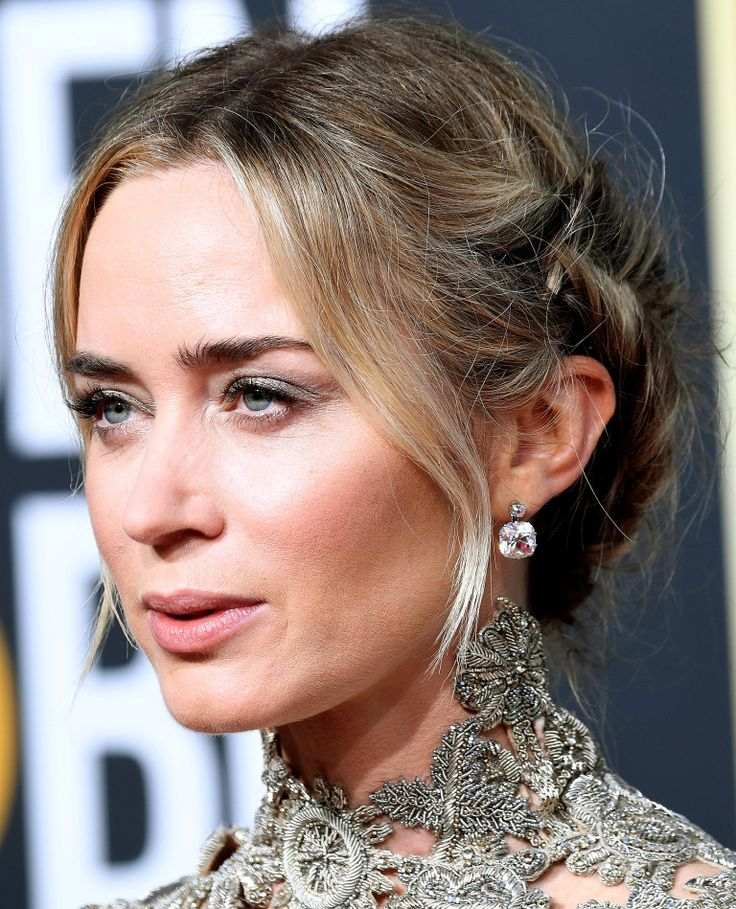 The Best Beauty Looks At The 2019 Golden Globes
