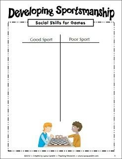 exercise and sportsmanship goal When it comes to good sportsmanship, kids look to their coaches and  showing  the rewards of hard work, goal setting, and collaboration  winning and losing  are part of the game, but above all fitness should always be fun.