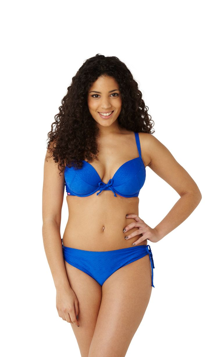 new matilda plunge bikini in cobalt up to g cup http. Black Bedroom Furniture Sets. Home Design Ideas