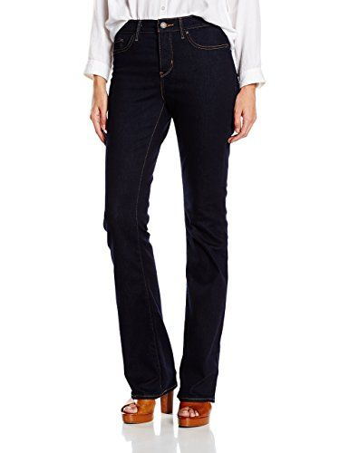 Levi's Women's 315 Shaping Boot Cut Jeans, Blue (Splash Blue), 32W x
