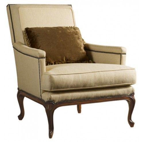 Henredon Henredon Upholstery Montfort Chair