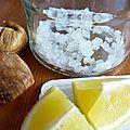 Le Kéfir de fruits : une boisson probiotique à faire soi-même - Jenny cuisine bio et les saveurs du monde !