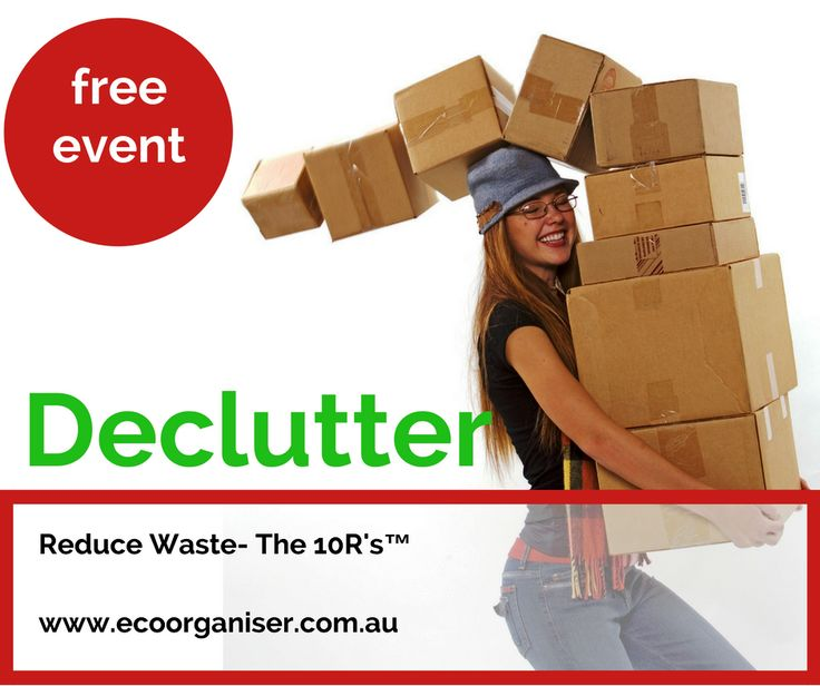 Join us in Moonee Ponds for this free workshop and learn how to declutter and reduce waste without costing the earth. Do you have time to waste looking for your stuff? Isn't it time to declutter and simplify life? How much time do you waste looking for the keys, phone, purse just to get out Continue reading