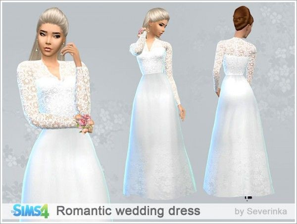 195 best images about sims 4 cc dresses on pinterest for Places to donate wedding dresses