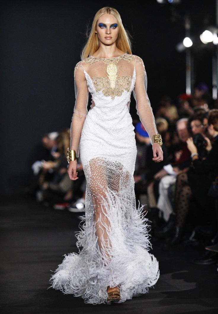 FashionFashion Nono, Fashion Weeks, Close Prabal, Prabal Gurungagain, Runway Fashion, Fallwinter 2012, Candice Swanepoel, Swanepoel Prabal, Autumnwint 2012