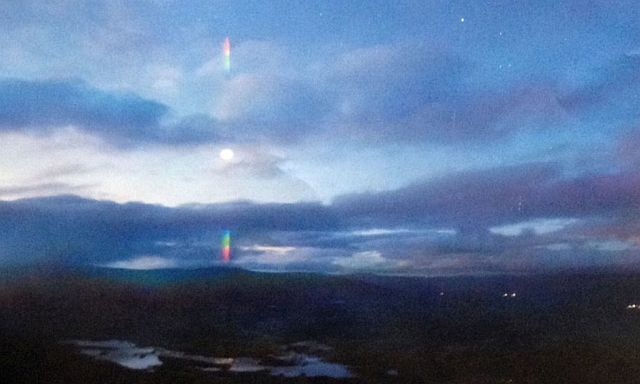 Ball of Light caught by scientists may be evidence of Hessdalen's UFO Phenomenon, Norway |UFO Sightings Hotspot