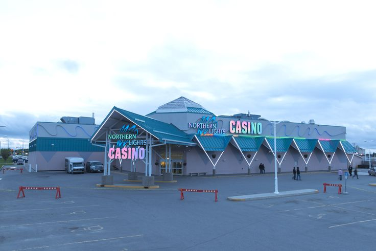Northern Lights #Casino - 44 Marquis Road, Prince Ablert 306-764-4777
