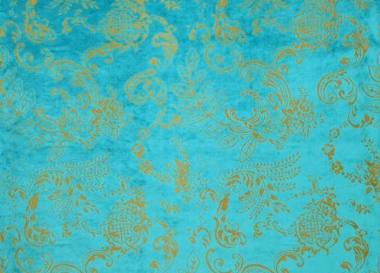Fredensborg Velvet Fabric Slipcovers Upholstery