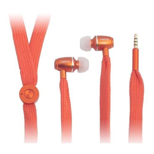Earlaces / real shoelaces earphones / sluchátka