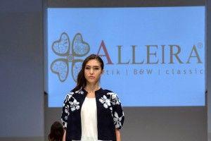 Collection Premiere Moscow Ada Alleira Batik