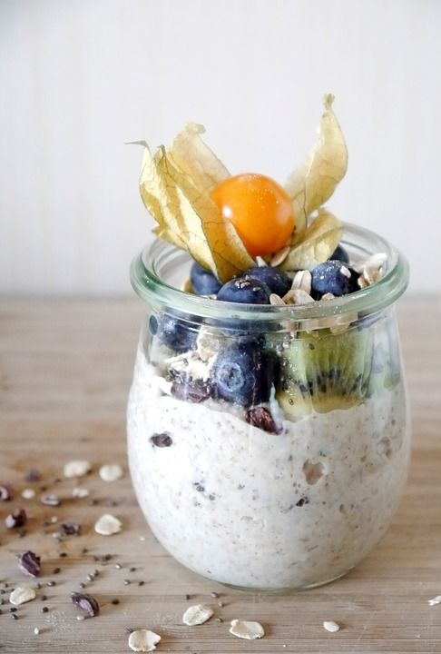 3 proteinreiche Varianten für dein Frühstück