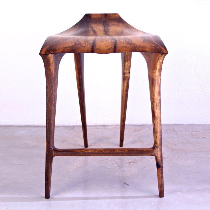 MARCOS AMATO | BARBA NEGRA  #designbrasileiro #feitonobrasil #designbrasil #mobiliariobrasileiro #decoração #arquitetura #casa #braziliandesign #furniture #homedecor #cadeira #chair