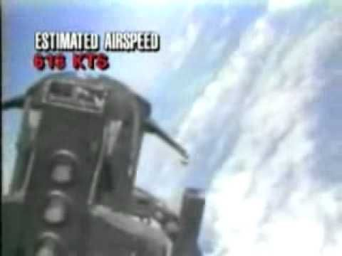 Declassified Russian UFO Video - YouTube