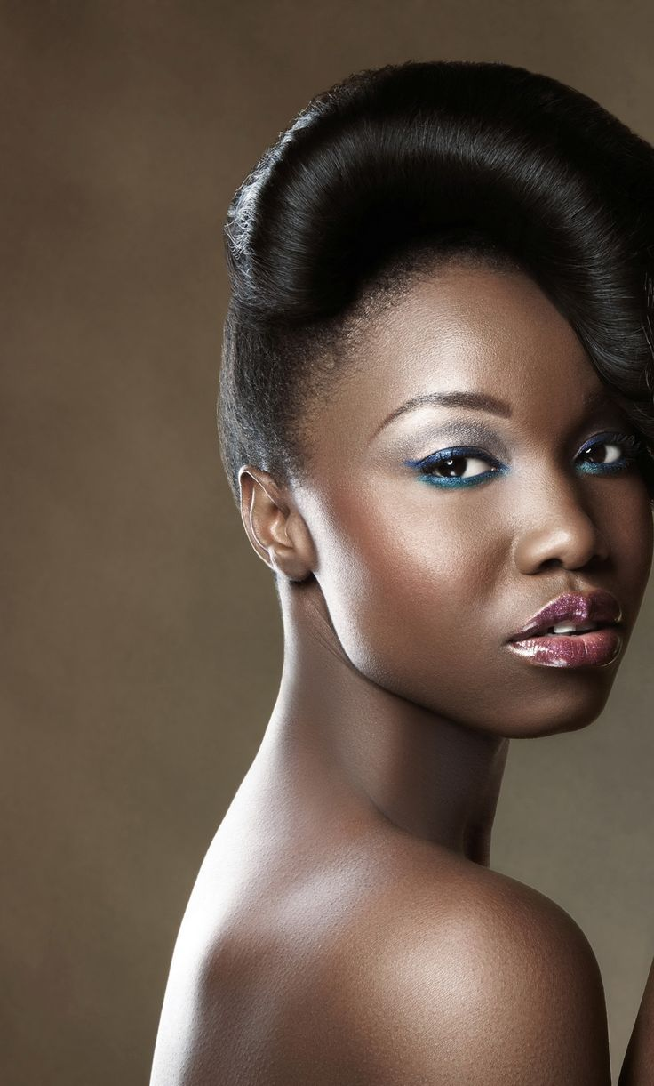 Black skin girls — img 11