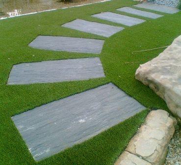 Ardoise jardin exterieur pinterest gardens for Jardin ardoise exterieur