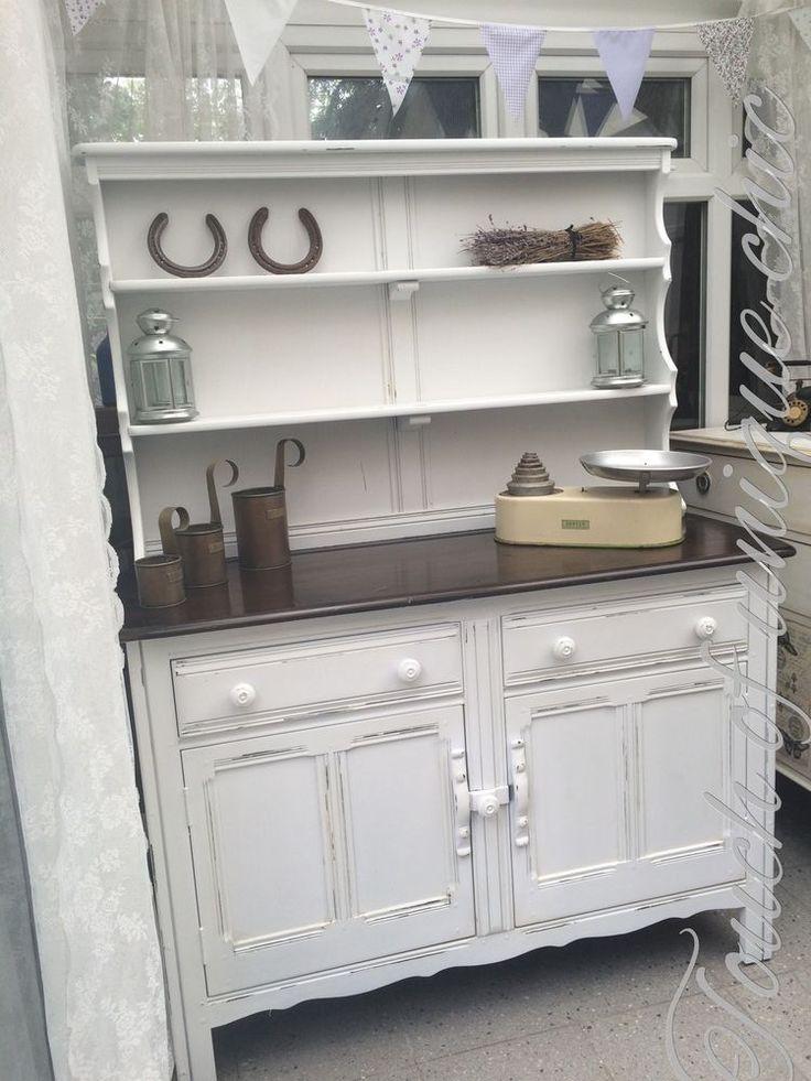 Ercol Chippy Welsh Dresser Sideboard Delivery Available Welsh Dressers And Welsh Dresser