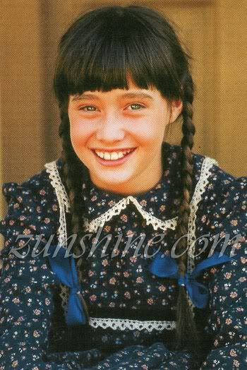 Jenny Wilder was the adopted daughter of Almanzo James Wilder and Laura Ingalls Wilder. Laura and Almanzo adopt Jenny after her father, Royal Wilder dies  Played by Shannen Doherty (Born: Shannen Maria Doherty  April 12, 1971)
