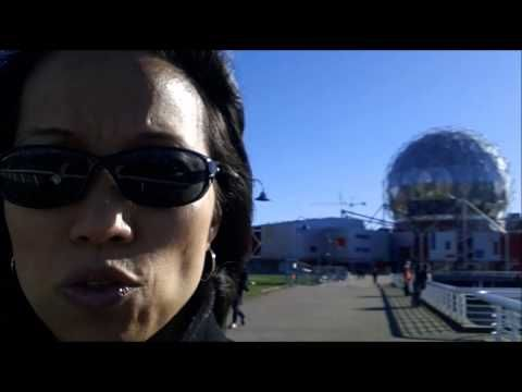 We're in Nancy Eng's My Destination video!