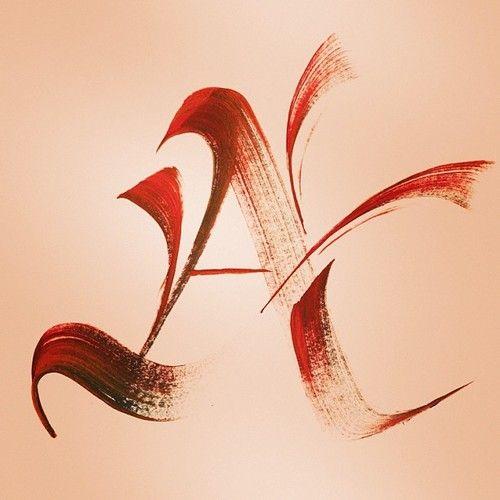 Fairy Tale - A http://www.letteringvscalligraphy.com/fairy-tale-a/ Vote! #lettering #calligraphy #lvsc #typography