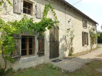 French property, houses and homes for sale in Secteur Aulnay, Charente_Maritime, Poitou_Charentes