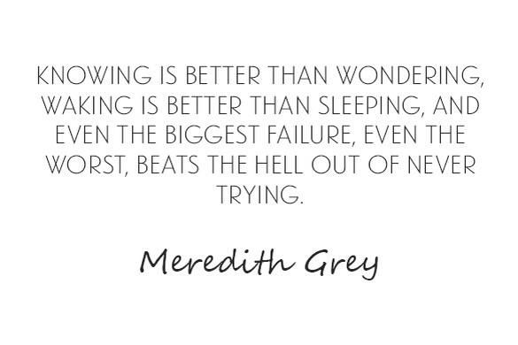 Greys Anatomy Quotes (@GreysTVQuotes) | Twitter