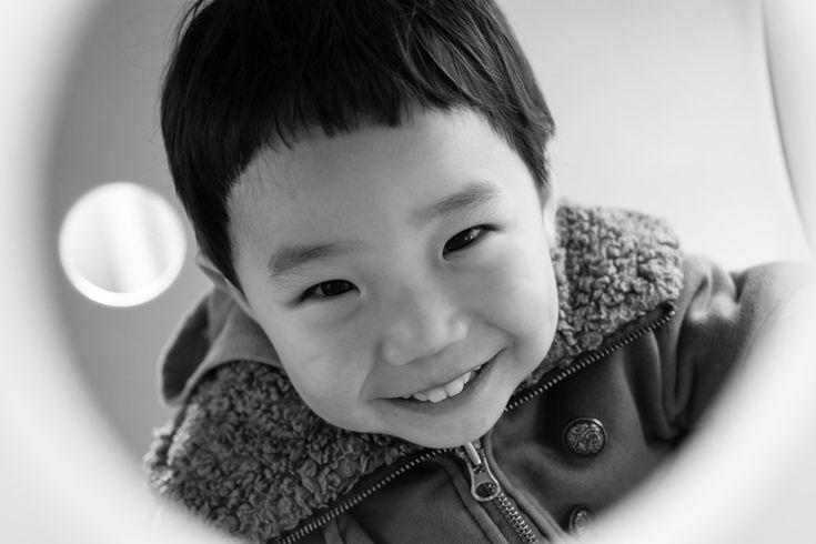 [NX30] 후니 2호, Smile Hooney ^^*
