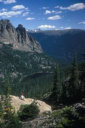 Rocky Mountain National Park - Wikipedia