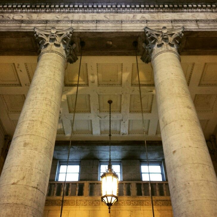 Union Station, Toronro