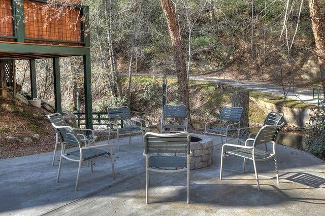Teagues Mill Cabin 3 Bedroom Cabin At Parkside Cabin Rentals Cabin Rentals Cabin Patio