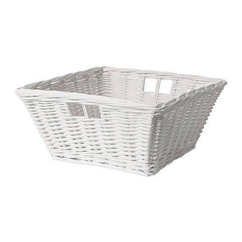 Wicker Baskets Ikea Canada : Best images about white wicker my favorite on