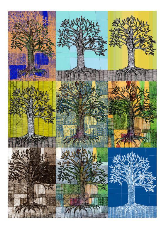 tree plan | mandy robinson