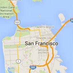 TaxiFareFinder Uber Taxi - San Francisco, CA - Estimate Your Taxi Cab Fare, Cost & Rates