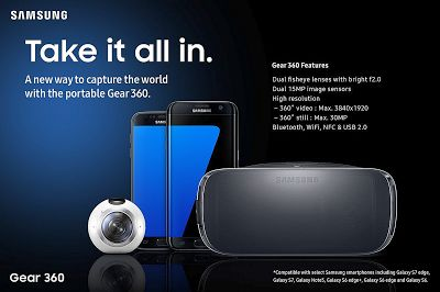 Take it All Samsung Galaxy S7 Package http://bestvphones.blogspot.com/