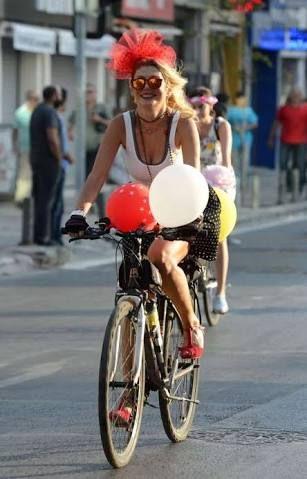 2017 süslü kadınlar bisiklet turu ile ilgili görsel sonucu