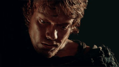 Reek: What it usually means: When something smells really bad. What it means in Westeros: A guy who lost his mind (and his favorite appendage).