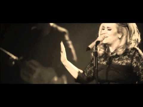 Adele - Rumor Has It (Live At The Royal Albert Hall DVD) HD 2011    Adele - Rumor Has It (Official Video)  AdeleVEVO