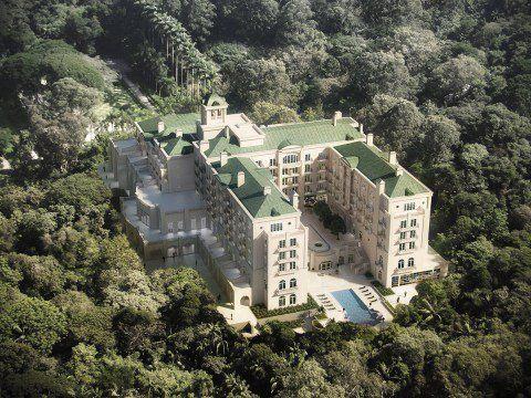 Palácio Tangará: conheça o primeiro hotel seis estrelas de São Paulo