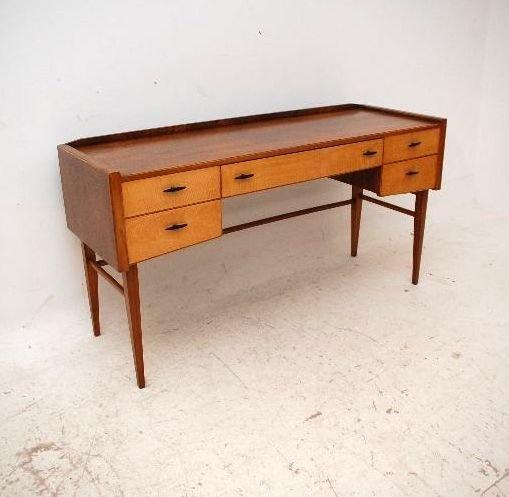 Danish Designer Retro Vintage 50's 60's 70's Lounge Office Furniture   retrospectiveinteriors.com