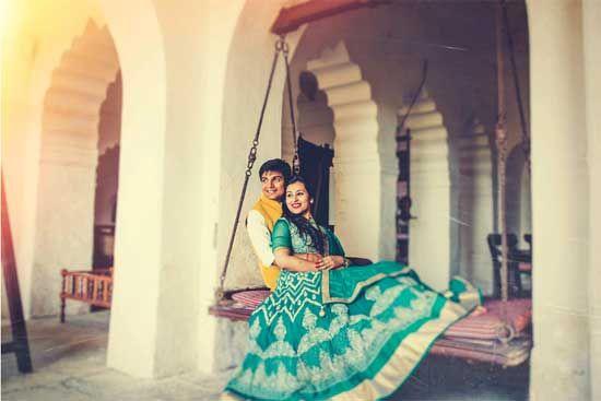Avnish Dhoundiyal's Candid Wedding Photography