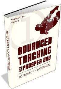 Advanced Tracking With Prosper 202 Review