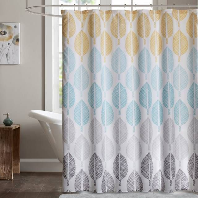 Inspirational 76 Inch Shower Curtain Concept